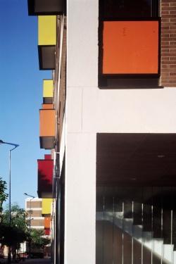 grijalba-arquitectos-proyecto- concurso-viviendas-75 66 Vpo Campo de Tiro-Valladolid- foto 4