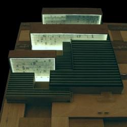 grijalba-arquitectos-proyecto- concurso-edificio publico-Auditorio Villa del Prado-Valladoli-maqueta7