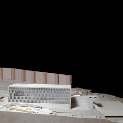 grijalba-arquitectos-proyecto- concurso-edificio publico-Auditorio y Congresos-Avila-maqueta 2 (2)