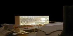 grijalba-arquitectos-proyecto- concurso-edificio publico-Auditorio y Congresos-Avila-maqueta 6 (2)