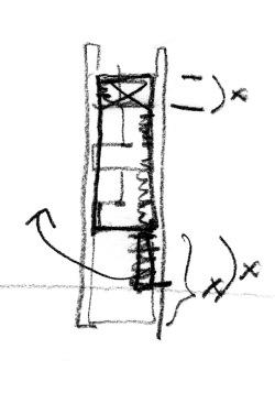 grijalba-arquitectos-proyecto- restauracion-Torre peñaranda- Burgos-croquis_3