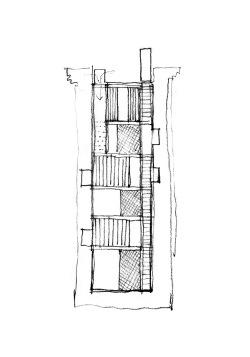 grijalba-arquitectos-proyecto- restauracion-Torre peñaranda- Burgos-croquis_6