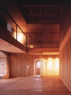 grijalba-arquitectos-proyecto- restauracion-Torre peñaranda- Burgos