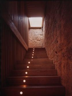grijalba-arquitectos-proyecto- restauracion-Torre peñaranda- Burgos- foto 16