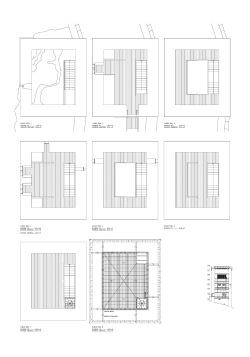 grijalba-arquitectos-proyecto- restauracion-Torre peñaranda- Burgos-planta
