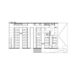 grijalba-arquitectos-proyecto- concurso-Centro Salud la Victoria-Valladolid-plantas 0