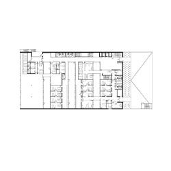 grijalba-arquitectos-proyecto- concurso-Centro Salud la Victoria-Valladolid-plantas 1