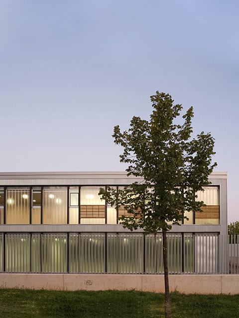 grijalba-arquitectos-proyecto- concurso-Centro Salud la Victoria-Valladolid-PORTADA