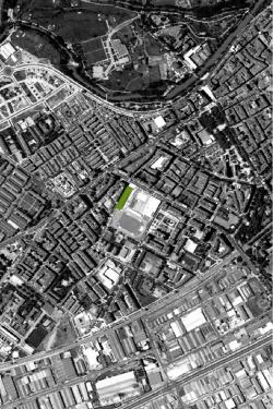 grijalba-arquitectos-concurso- proyecto-edificiopublico-cptd- palencia-situacion