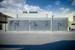 grijalba-arquitectos-proyecto-restauracion-centro 3 edad matadero- Valladolid- exterior 1