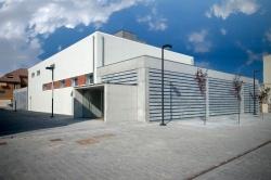 grijalba-arquitectos-proyecto-restauracion-centro 3 edad matadero- Valladolid- exterior 2