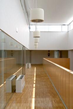 grijalba-arquitectos-proyecto-restauracion-centro 3 edad matadero- Valladolid- interior 1