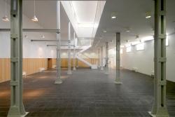 grijalba-arquitectos-proyecto-restauracion-centro 3 edad matadero- Valladolid- interior 8