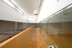 grijalba-arquitectos-proyecto-restauracion-centro 3 edad matadero- Valladolid- interior 9