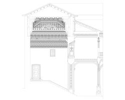 grijalba-arquitectos-proyecto- restauracion-palacio Avellaneda-peñaranda- Burgos- foto 6 - POST