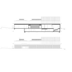 grijalba-arquitectos-proyecto-edificios-publicos-sala-concha-velasco-valladolid-alzados-secciones