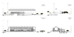 grijalba-arquitectos-concurso- rehabilitacion-la tejera-palencia-alzados y secciones 1