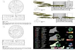 grijalba-arquitectos-concursos-edificio publico-nuevas dependencias concejalia movilidad-a Coruña