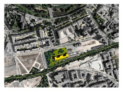 grijalba-arquitectos-concursos- restauracion-antigua estación-burgos-situacion_2