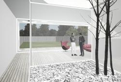 grijalba-arquitectos-proyecto-vivienda-casaq-valladolid- infografia previo patio