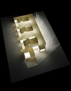 grijalba-arquitectos-proyecto-vivienda-casaq-Valladolid- maqueta2