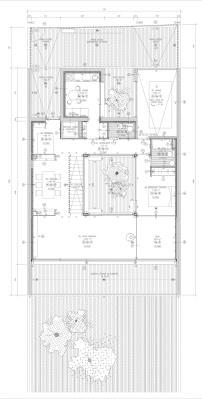 grijalba-arquitectos-proyecto-vivienda-casaq-Valladolid- planta 2