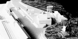 grijalba-arquitectos-concurso- edificio público-restauración-Pozu fondón- Asturias-maqueta2