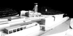 grijalba-arquitectos-concurso- edificio público-restauración-Pozu fondón- Asturias-maqueta4