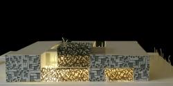 grijalba-arquitectos-concurso-edificio-publico-sede-ss-e-ins-cordoba-alzado-seccion