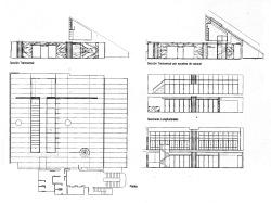grijalba-arquitectos-concurso- interiorismo-coava-Valladolid- planos