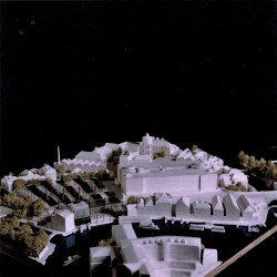 grijalba-arquitectos-concurso- ordenacion urbana-una porta per -Venezia-foto 1