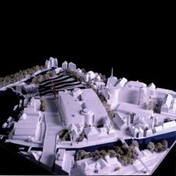 grijalba-arquitectos-concurso- ordenacion urbana-una porta per -Venezia-foto 3