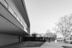grijalba-arquitectos-proyecto- concurso-Centro Salud la Victoria-Valladolid