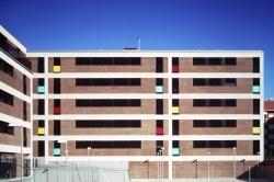 grijalba-arquitectos-proyecto- concurso-viviendas-75 66 Vpo Campo de Tiro-Valladolid- foto 14