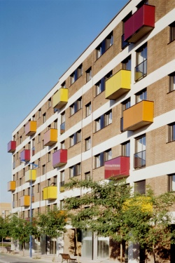 grijalba-arquitectos-proyecto- concurso-viviendas-75 66 Vpo Campo de Tiro-Valladolid- foto 3