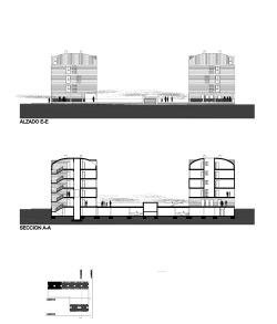 grijalba-arquitectos-proyecto- concurso-viviendas-Vpo Campo de Tiro-Valladolid