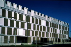 grijalba-arquitectos-proyecto- concurso-viviendas-Vpo Campo de Tiro-Valladolid- foto 1