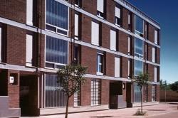 grijalba-arquitectos-proyecto- concurso-viviendas-Vpo Campo de Tiro-Valladolid- foto 10