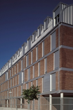 grijalba-arquitectos-proyecto- concurso-viviendas-Vpo Campo de Tiro-Valladolid- foto 11