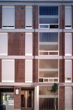grijalba-arquitectos-proyecto- concurso-viviendas-Vpo Campo de Tiro-Valladolid- foto 12