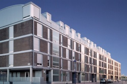grijalba-arquitectos-proyecto- concurso-viviendas-Vpo Campo de Tiro-Valladolid- foto 5