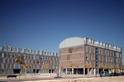 grijalba-arquitectos-proyecto- concurso-viviendas-Vpo Campo de Tiro-Valladolid- foto 7