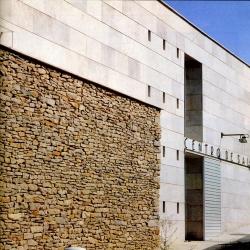 grijalba-arquitectos-proyecto- edificio publicos-CS valle de Losa-Burgos- foto 2