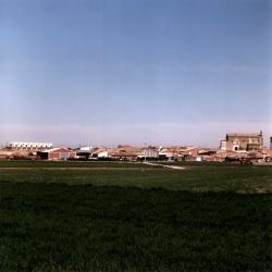 grijalba-arquitectos-proyecto-viviendas-Rubí de Bracamonte- Valladolid-foto 1