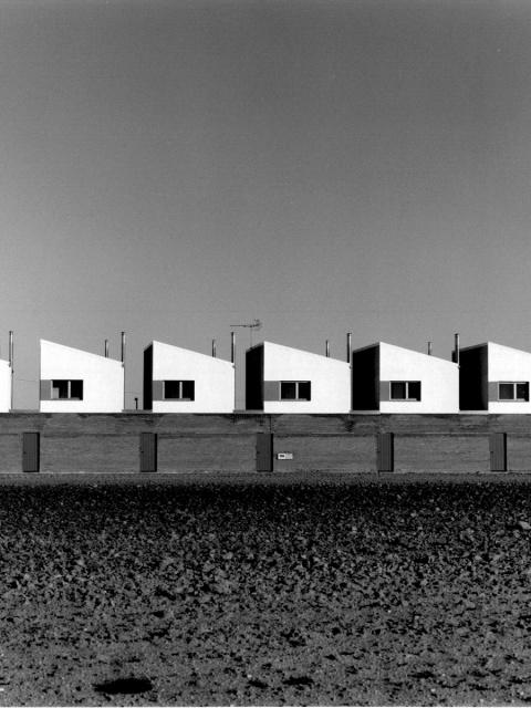 grijalba-arquitectos-proyecto-viviendas-Rubí de Bracamonte- Valladolid-foto 3