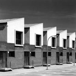 grijalba-arquitectos-proyecto-viviendas-Rubí de Bracamonte- Valladolid-foto