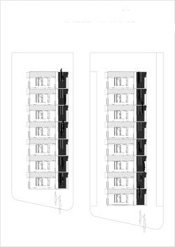 grijalba-arquitectos-proyecto-viviendas-Rubí de Bracamonte- Valladolid- planta 1