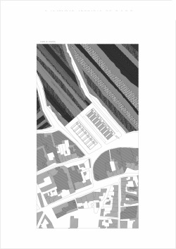 grijalba-arquitectos-proyecto-viviendas-Rubí de Bracamonte- Valladolid- planta situación