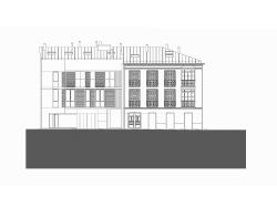 grijalba-arquitectos-proyecto- viviendas-San Martín-Valladolid-alzado