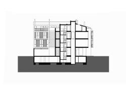 grijalba-arquitectos-proyecto- viviendas-San Martín-Valladolid-sección